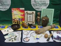 Malawi Artifact Kit #3