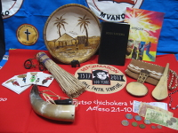 Malawi Artifact Kit #4
