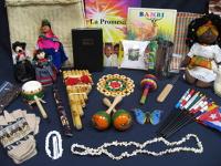 Latin America Artifact Kit #2
