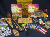 Latin America Artifact Kit #3