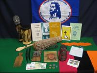 Zambia Artifact Kit #3