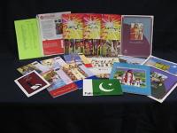 Pakistan Artifact Kit #1