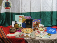 Eastern Europe Artifact Kit #1