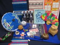 Thailand Artifact Kit #1