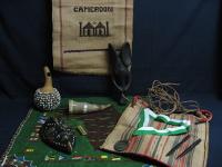 Cameroon Artifact Kit #4