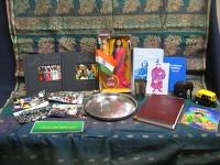 India Artifact Kit #1