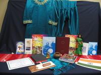 India Artifact Kit #2