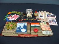 India Artifact Kit #3