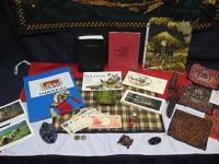 Indonesia Artifact Kit #1