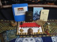 Indonesia Artifact Kit #2
