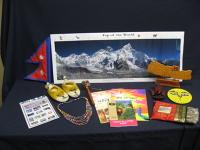 Nepal Artifact Kit #1