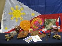 Philippines Artifact Kit #1