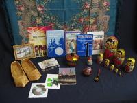 Russia Artifact Kit #1