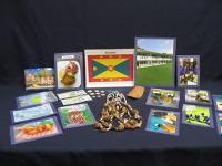 Grenada Artifact kit #1