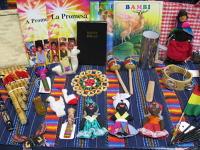 Latin America Artifact Kit #1