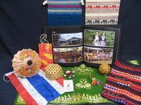 Thailand Artifact Kit #5