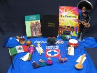 Mexico Artifact Kit #1