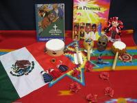 Mexico Artifact Kit #2