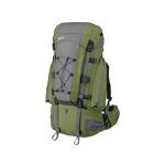 80 L Green Ibex Hiking Backpack
