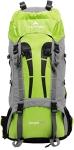 70 L Teton Escape 4300 Hiking Backpack