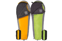 -6C Sleeping bag