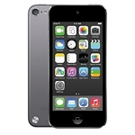iPod Touch - Social Media Kit