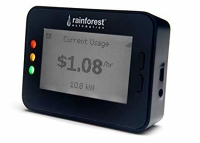 Rainforest EMU-2 Energy Monitoring Unit