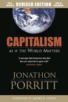 Capitalism as if the World Matters/Jonathon Porritt