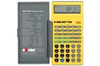 Sonin Construction Calculator