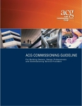 ACG Commissioning Guideline for Building Owners, Design Professionals and Commissioning Service Providers/AABC Commissioning Group