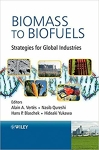 Biomass to Biofuels: Strategies for Global Industries/Alain A. Vertes