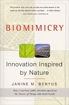 Biomimicry: Innovation Inspired by Nature/Janine M. Benyus