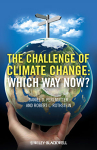 The Challenge of Climate Change: Which Way Now?/Daniel D. Perlmutter & Robert L. Rothstein