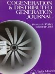 Cogeneration & Distributed Generation Journal