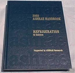 2002 ASHRAE Handbook: Refrigeration