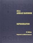 2014 ASHRAE Handbook: Refrigeration