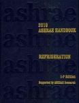 2010 ASHRAE Handbook - Refrigeration [I-P Edition]