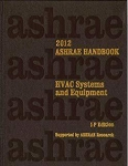 2012 ASHRAE Handbook - HVAC Systems and Equipment