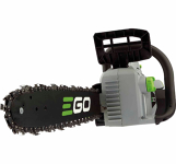 Chain Saw Cordless Battery Powered 14 Inch Chainsaw
