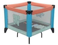 Childs Portable Play Pen & Cot