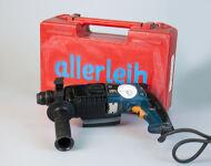 Schlagbohrmaschine mit Koffer