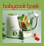 [ʙ] Babycook boek