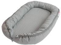 Baby Nest - grey