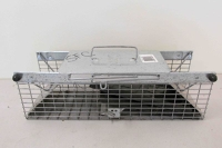 Live Animal Two-door Cage Trap