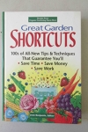Great Garden Shortcuts