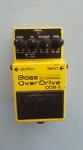 Bass OverDrive