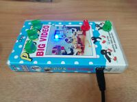 Pingu's MIDI Controller
