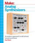 Make: Analog Synthesizers (book)