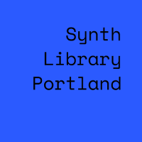 Synth Library Portland