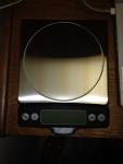 Kitchen Scale - Digital